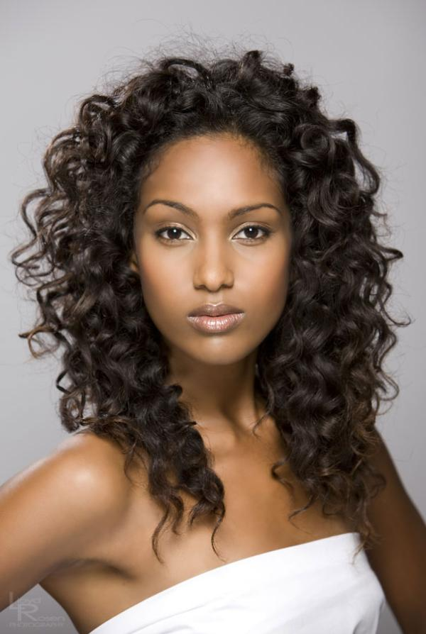 quick hairstyles for comfy black hair