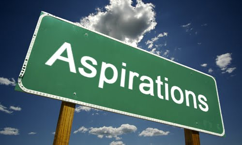 Your dreams and aspirations in life essay