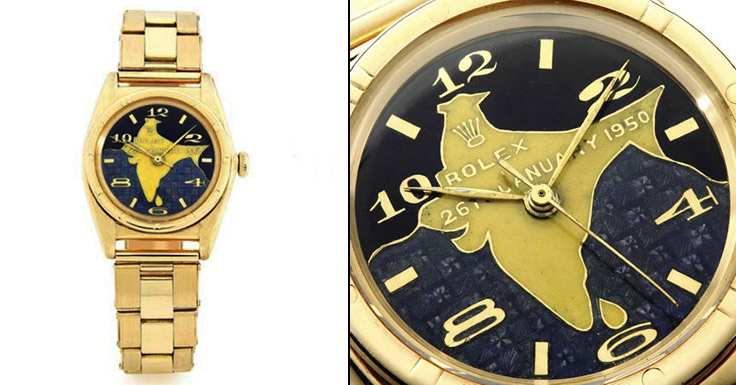 Top 10 Most Expensive Rolex Wristwatches 2014 How Africa News