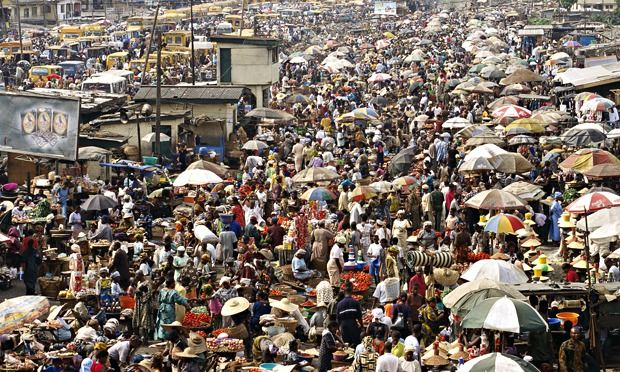 overpopulation overcrowding poverty and conflict essay