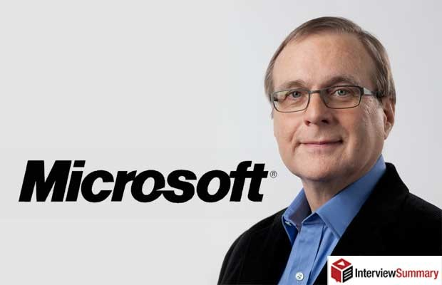 a biography of bill gates a co founder of the microsoft corporation Paul allen is credited as businessman , co-founder of microsoft company, has an iq of 160 paul gardner allen (born january 21, 1953) is an american industrialist who co-founded microsoft with bill gates and is one of the wealthiest people in.