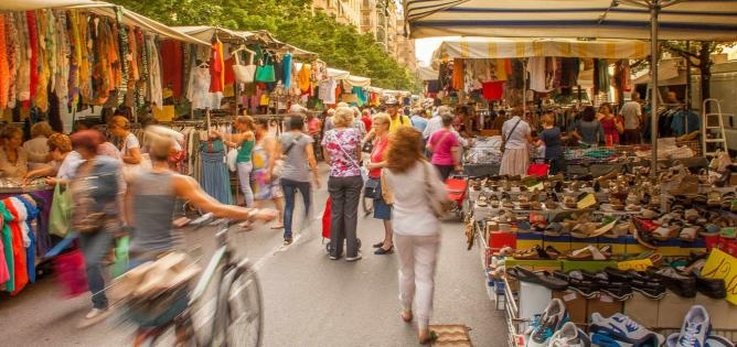 The Best Markets In Cape Town South Africa How Africa News