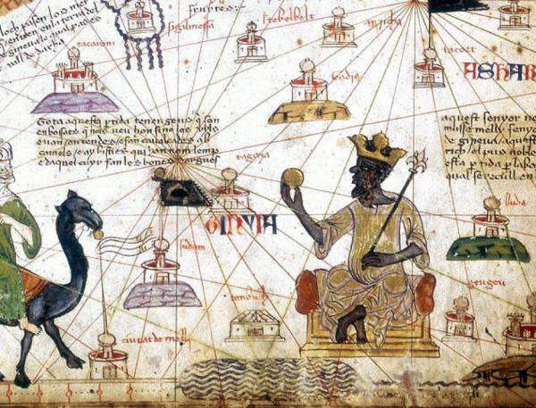 Five Centuries Ago Africa Was Booming: It Can Rise Again