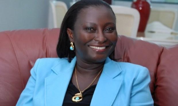 Theresa Oppong Beeko - Richest Woman in Ghana 2020