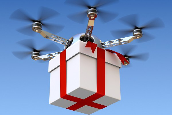kiwis the world first pizza delivery by drone how africa news. Black Bedroom Furniture Sets. Home Design Ideas