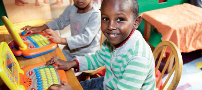 Nursery And Primary School In Nigeria