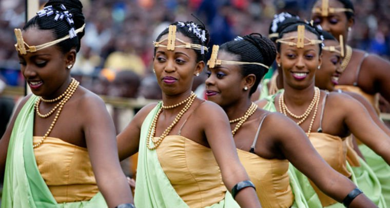 a study of the culture of the hutu and tutsi tribes of rwanda africa These clans were known as ubwoko, a word now associated only with tutsi, hutu, twa with the advent of the belgians and identity cards, came the search for an appropriate word to better describe the different groups.