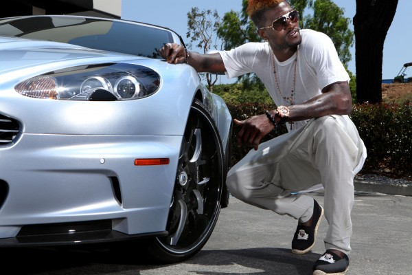7 Most Expensive Cars Owned By African Footballers | How ...