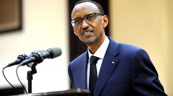 Image result for Rwandan President, Mr Paul Kagame