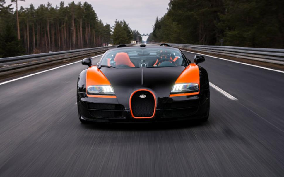 bugatti veyron grand sport vitesse how africa news. Black Bedroom Furniture Sets. Home Design Ideas