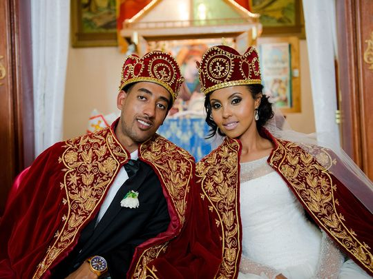 Why Rumors Of Forced Polygamy In Eritrea Can 39 T Be Further