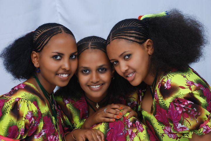 dating eritrean girl