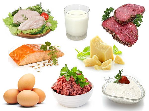 Foods Menu For Prasad