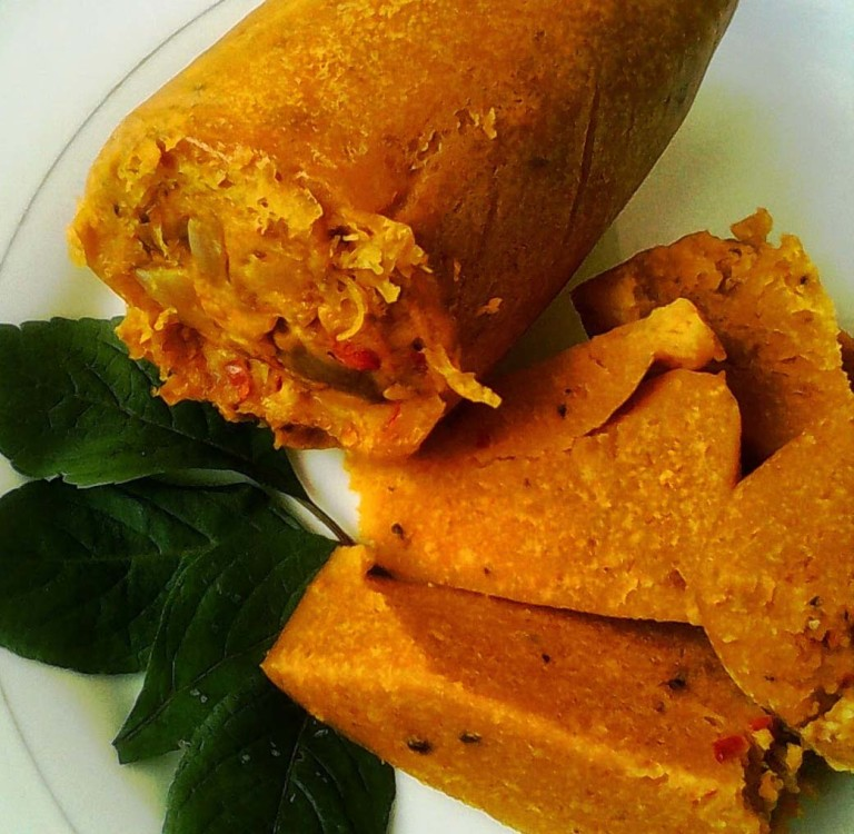 13 African Recipes: 13 Nigerian Foods That Are Eaten By Ghanaians But Have