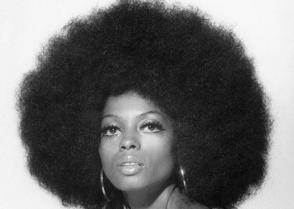 Hairstyle 70s: The Power Of Black Women