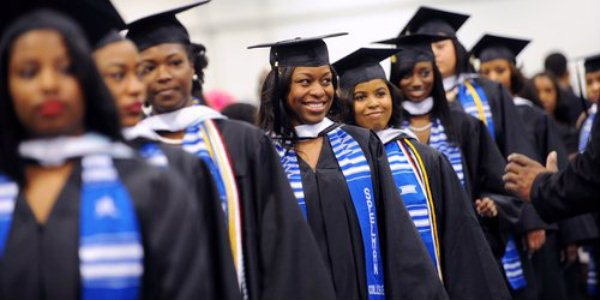 Reasons Why African Immigrant Students Keep Leading And