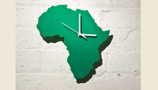 african time concept