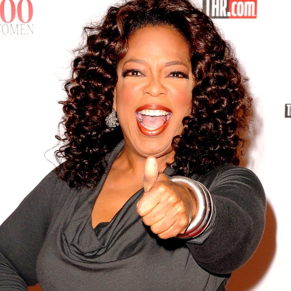 The Weight Loss Secret Of Oprah Winfrey How Africa News