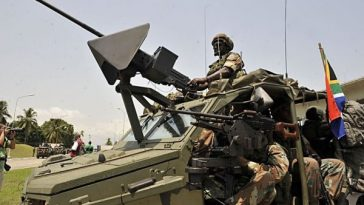 African-Military-Power