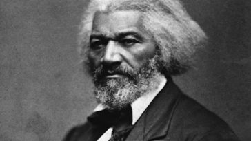 September 3, 1838: Frederick Douglass Escapes Slavery