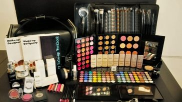 Professional-Makeup-Kits
