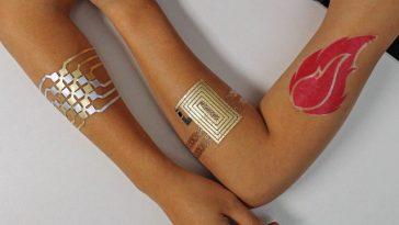 Tattoos Tech