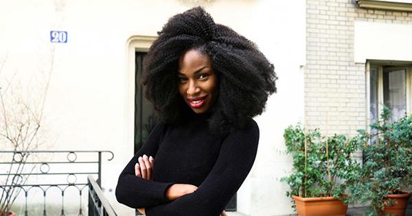 entrepreneur hair salon queen