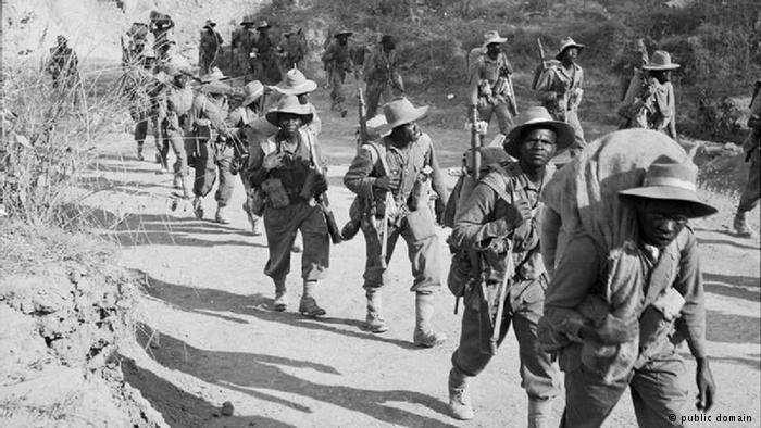 Africa in World War II