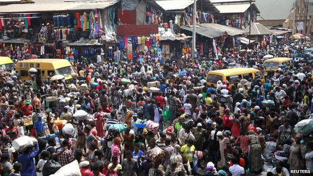 Facts About Africa's Population