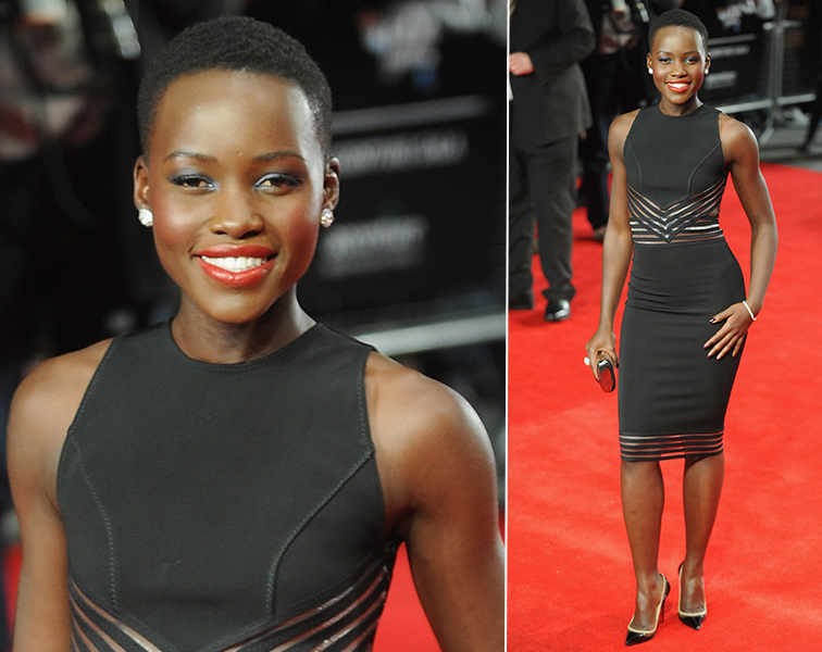 Top 10 Hottest African Actresses In Hollywood You Probably -8358