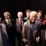 Nelson Mandela's Group of Elders