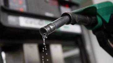 Toxic Fuel