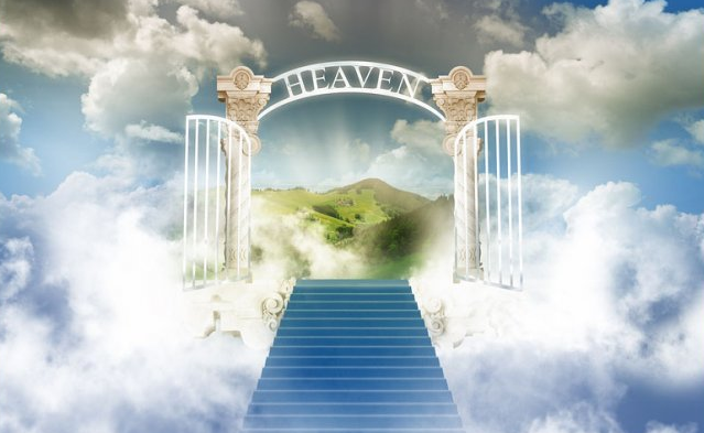 heaven is real: top 5 important things jesus christ reveals to us