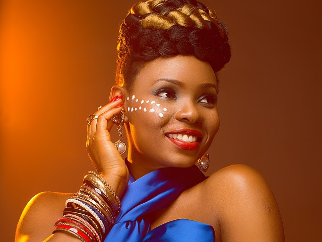 Nigerian Diva Yemi Alade Dominated The African Music