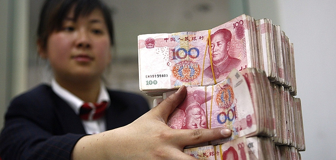 Breaking The Chinese Yuan Becomes Official Currency In Zimbabwe How Africa News