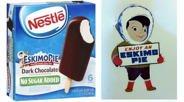 eskimo pie corp Eskimo pie corporation, headquartered in richmond, virginia, created the frozen novelty industry in 1921 with the invention of the eskimo pie ice cream bar.