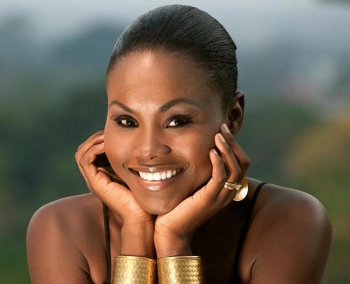 45 Most Beautiful Black Women Around The World: 10 Of The Most Stunningly Beautiful Black Women From