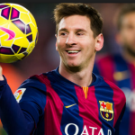 These Are The 10 Impossible Things That Only Lionel Messi Is Capable Of Doing With Football
