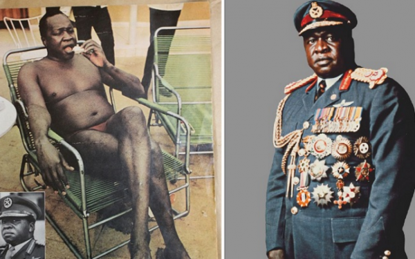 life of idi amin Idi amin was a soldier first and foremost he imposed a scheduled and militaristic way of life on his followers his own military record paints the picture.