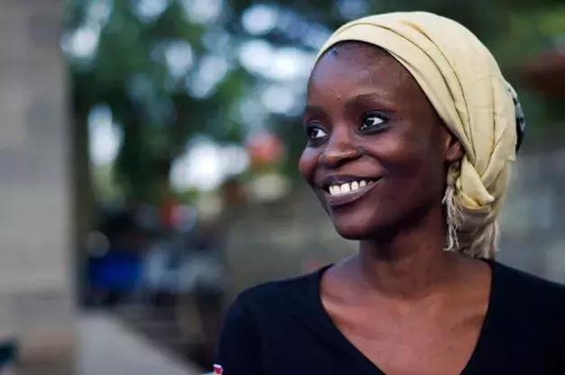 Ghanaian Woman Creates African Culture Encyclopedia