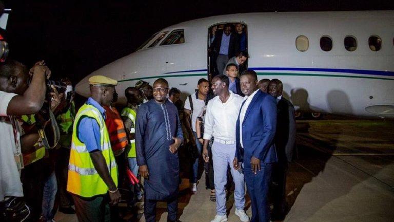 Akon Building Homes
