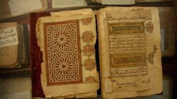 Ancient African texts, Ancient Books
