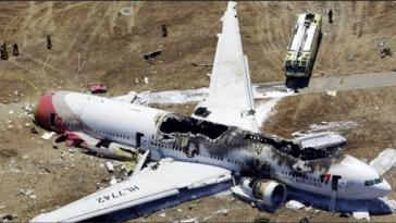 zimbabwean plane crash