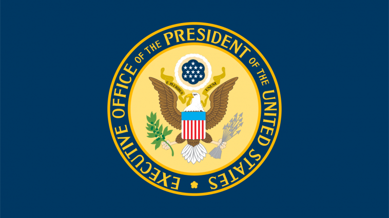US President Seal, Logo