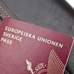 Sweden Passport