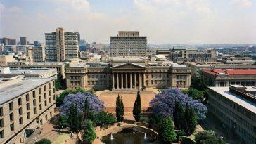 African university