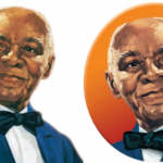Uncle Ben, Mr. Ben, Uncle Ben rice,