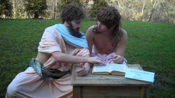 Aristotle, Alexander the Great, Philosophers, Writers