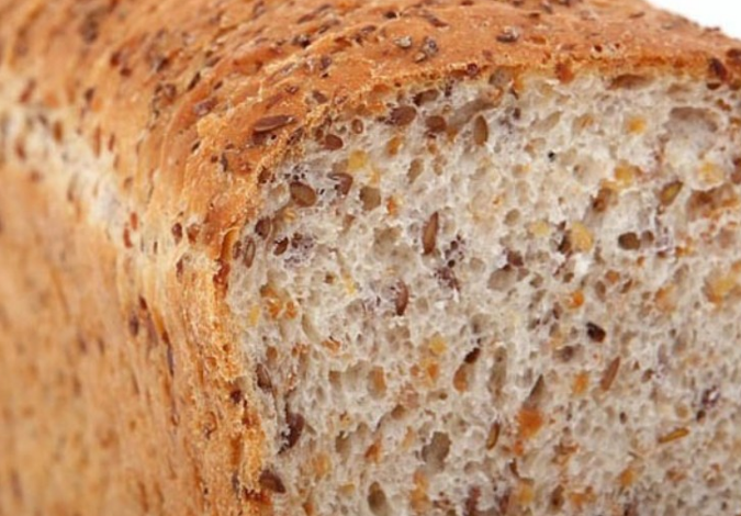 how to make flourless bread