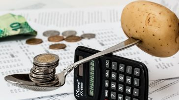 potatoes,overweighing, very expensive